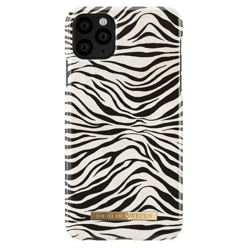 Ideal of sweden ab Ideal of sweden fashion case etui obudowa do iphone 11 pro max (zafari zebra)