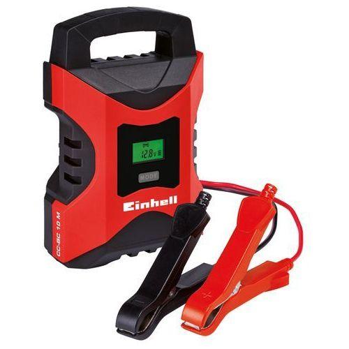 Einhell Ładowarka akumulatorowa CC-BC 10 M z kategorii Ładowarki do akumulatorów