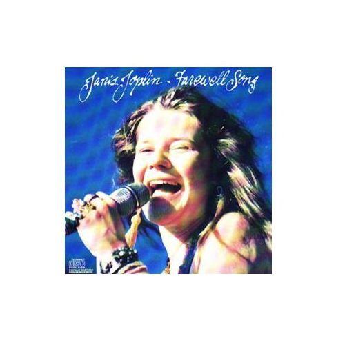 JANIS JOPLIN - FAREWELL SONG (CD)