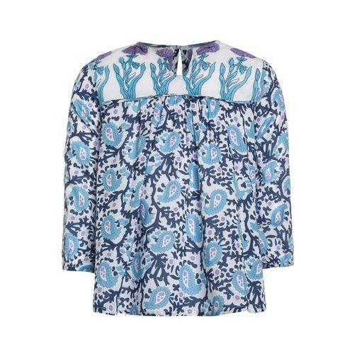 American Outfitters ABIGAIL Tunika blue (5400562020983). Najniższe ceny, najlepsze promocje w sklepach, opinie.