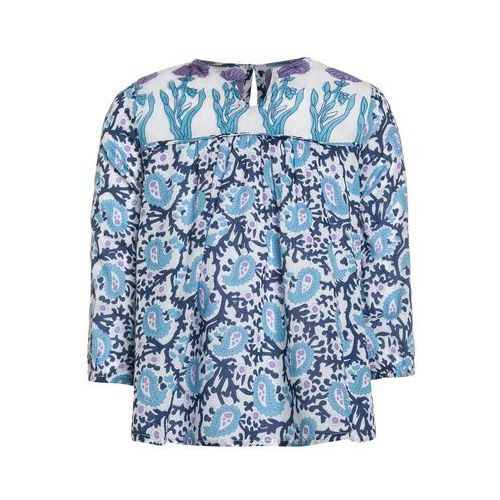 American Outfitters ABIGAIL Tunika blue (5400562021164). Najniższe ceny, najlepsze promocje w sklepach, opinie.