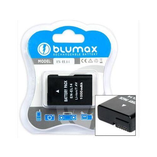 Blumax EN-EL14 (5055660900028)