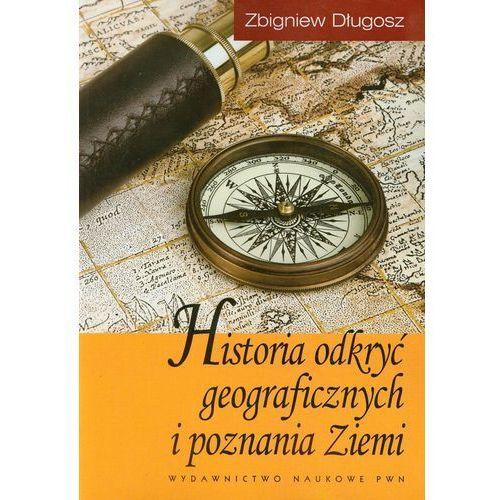 Historia odkryć geograficznych i poznania Ziemi (2012)