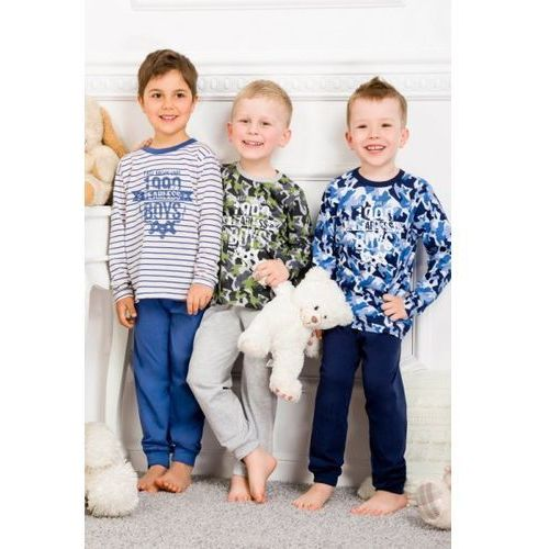 Taro Joachim 1171 122-140 piżama chłopięca