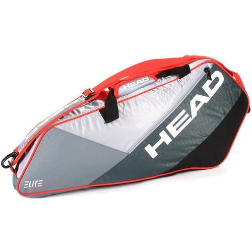 Head Elite 3R Pro Black/Red
