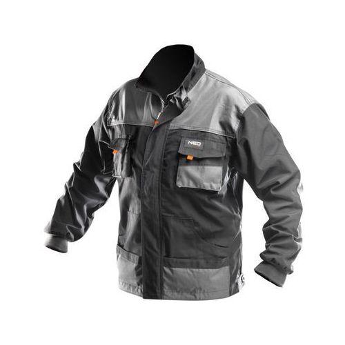 81-210-xxl bluza robocza, rozmiar xxl/58 marki Neo