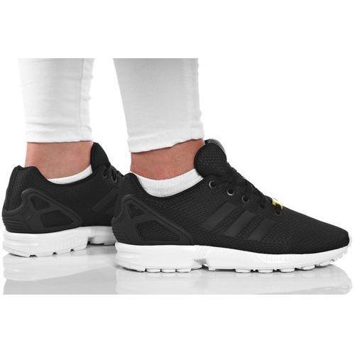 buty damskie obuwie sportowe adidas zx flux