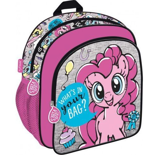 Plecak szkolno-wycieczkowy my little pony iv marki St. majewski