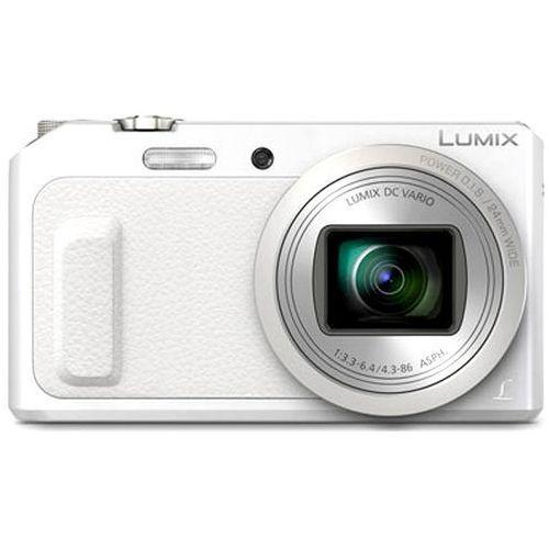 OKAZJA - Lumix DMC-TZ57 marki Panasonic - aparat cyfrowy