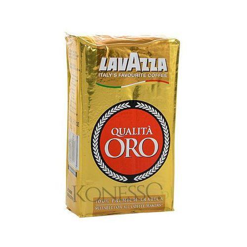 qualita oro 250g - kawa mielona marki Lavazza