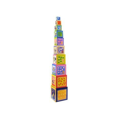 - Unknown Woezel & Pip Stack Cubes (8716473410339)