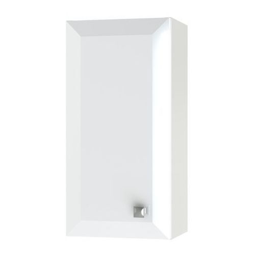 Szafka wisząca vena 30 cm biała marki Mirano