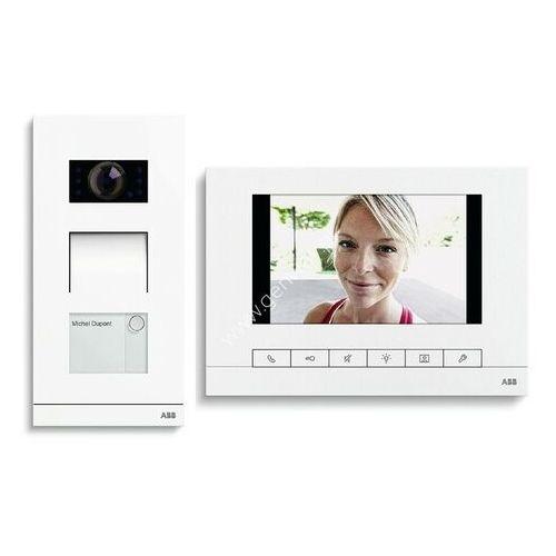 ABB Zestaw wideodomofonowy (83021/1-500) 83021/1-500 - Autoryzowany partner ABB, Automatyczne rabaty., 83021/1-500