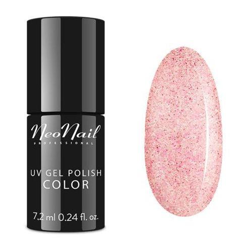 Lakier Hybrydowy UV NeoNail - Sleeping Beauty - 7,2 ml (5903274040930)