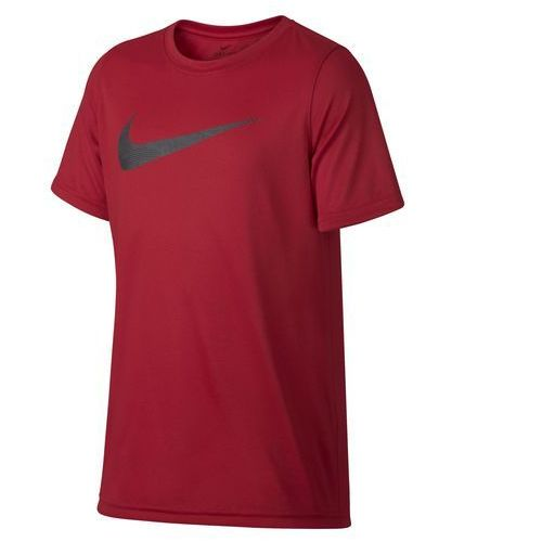 Nike koszulka B NK DRY TEE LEG STORM SWOOSH L