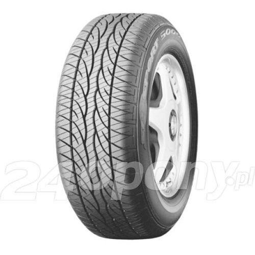 Dunlop sp sport 5000 275/55r17 109 v (4038526206244)