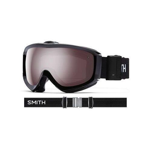 Smith goggles Gogle narciarskie smith prophecy turbo pr5ibk16