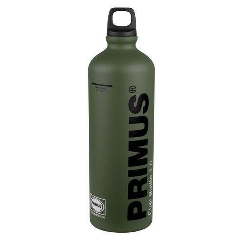 Primus Fuel Bottle 1000ml, forest green 2019 Kuchenki turystyczne (7330033898057)