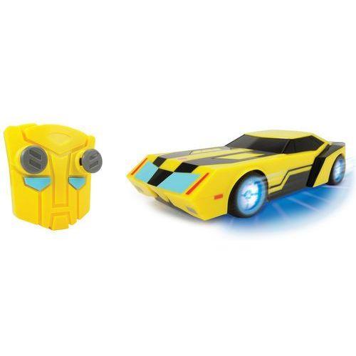 Dickie Transformers rc turbo racer bumblebee
