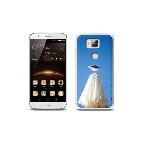 Foto Case - Huawei GX8 - etui na telefon Foto Case - mewa z kategorii Futerały i pokrowce do telefonów