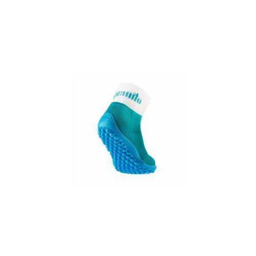 "Leguano Leguanito® dla dzieci ""turkusowe"" buty minimalistyczne"