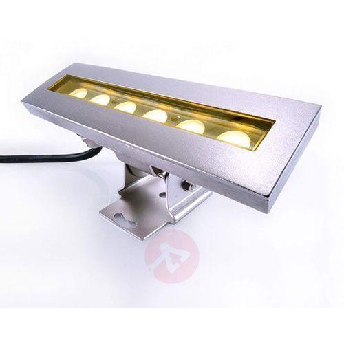 Deko-light Power spot led lampa podwodna, ciepła biel