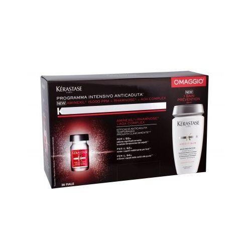spécifique cure anti-chute intensive aminexil zestaw 180 ml zestaw marki Kérastase