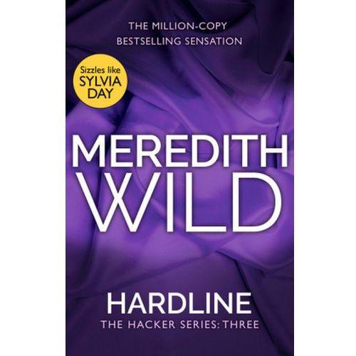 Hardline (9780552172516)