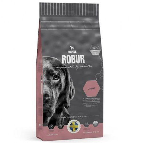 robur light & sensitive 2,5 kg marki Bozita