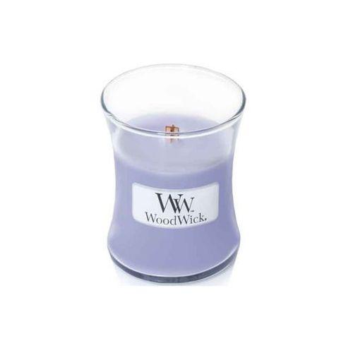 Świeca WoodWick mała Lavender Spa - 98492E