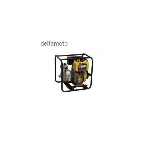 "Motopompa diesel 1,5"", DP15HCI"