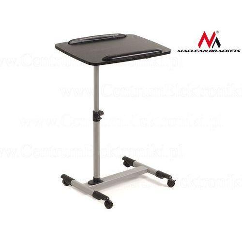 Maclean Wózek do laptopa projektora na kółkach MC-671 DARMOWA DOSTAWA DO 400 SALONÓW !!, kup u jednego z partnerów