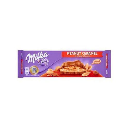 Czekolada Milka Peanut Caramel 276 g (7622210604187)