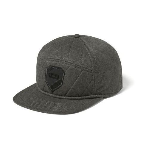 Czapka z daszkiem Oakley Throw Down Cap