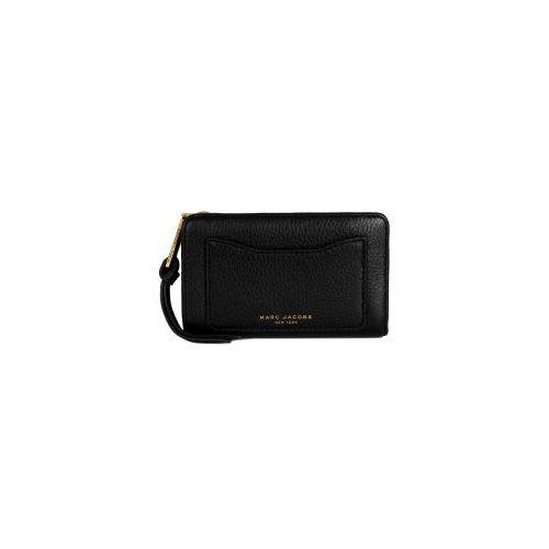 Marc jacobs Portfel compact wallet