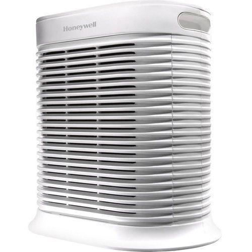 Oczyszczacz powietrza hpa100we4, 33 w, biały, usuwa smog, pm2,5 marki Honeywell