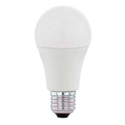 LED żarówka E27/10W/230V - Eglo 11477, 11477