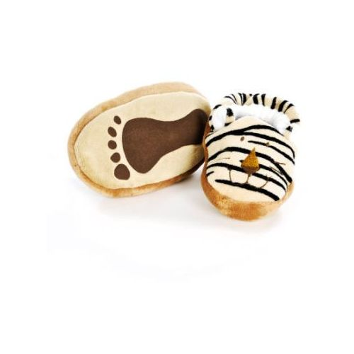 TEDDYKOMPANIET Diinglisar Wild Baby Buciki Tygrys z kategorii Upominki