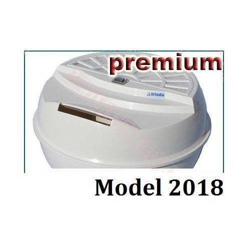 Triada Nawilżacz powietrza premium oczyszczacz, jonizator model 2018 - OKAZJE