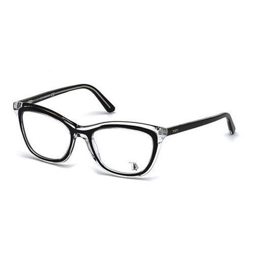 Tods Okulary korekcyjne to5137 003
