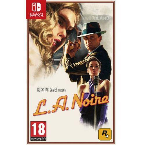 L.A. Noire NSWITCH (5026555067119)