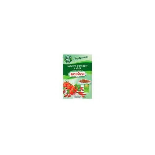 Suszone pomidory z chili mieszanka przypraw 22 g Kotányi