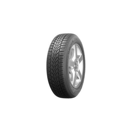 """Dunlop SP Winter Response 2 185/60 o średnicy 15"""" [88T], klasa przyczepności [C], opona samochodowa"""