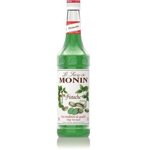 Monin Syrop orzechy pistacjowe pistachio  700ml