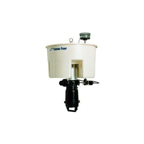 Tsurumi pump Pompa dekantacyjna z wirnikiem kanałowym tsurumi fhp-8t