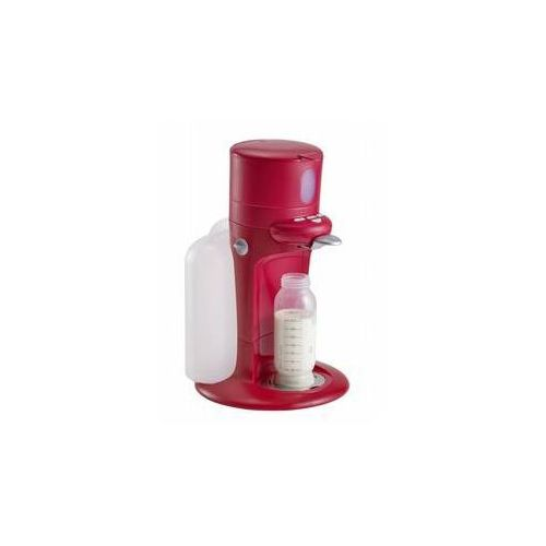 Ekspres do przygotowania mleka w proszku bib'expresso  3v1 - czerwony marki Beaba
