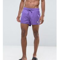 Puma retro swim shorts in purple exclusive to asos 57659602 - purple