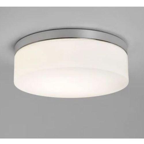 Plafon LAMPA sufitowa SABINA 280 LED 16W 7911 Astro okrągła OPRAWA łazienkowa IP44 chrom biała (5038856079111)