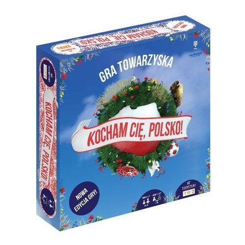 Tm Toys Gra Kocham Cie, Polsko! (5908273082912)