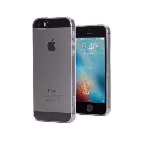 Etui Obudowa ROCK ULTRA SLIM iPhone 5 / 5S / SE (6950290664618)